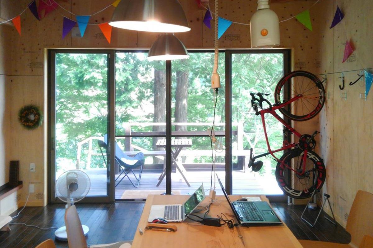 誰でも簡単に出来る!自転車ラックを自宅に格安でDIYする方法